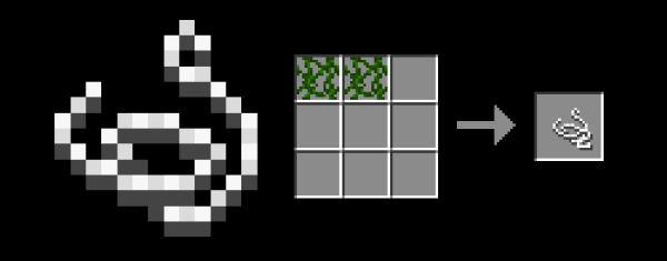 Cordage для Майнкрафт 1.10.2