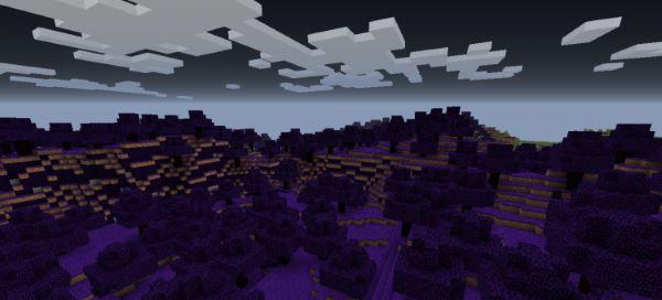 Abyssal Craft для Майнкрафт 1.10.2