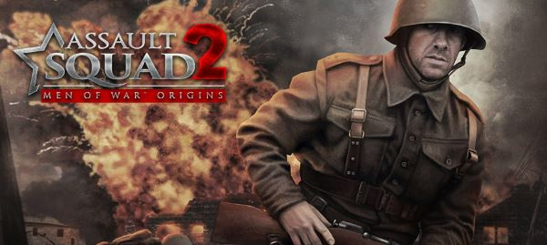 NoDVD для Assault Squad 2: Men of War Origins v 1.0
