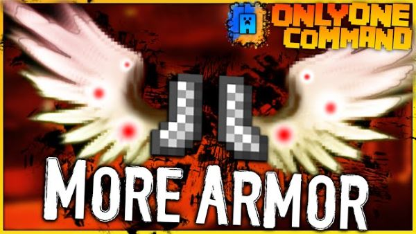 More Armor by IJAMinecraft для Майнкрафт 1.10.2