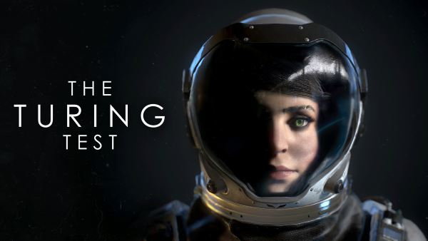 Русификатор для The Turing Test