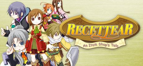 Трейнер для Recettear: An Item Shop's Tale v 1.105 (+3)