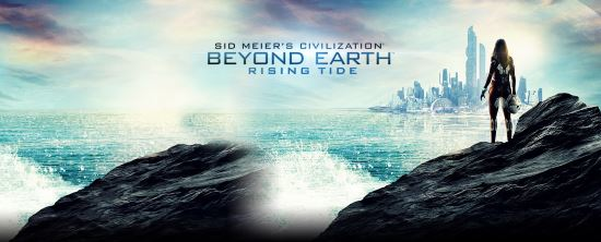 Трейнер для Sid Meier's Civilization: Beyond Earth - Rising Tide v 1.1.2.4035 (+9)