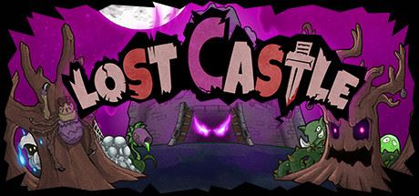 Lost Castle (2016) PC | RePack от R.G. Механики