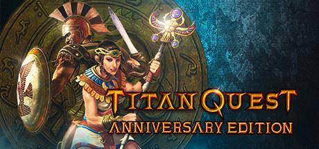 Кряк для Titan Quest: Anniversary Edition v 1.0