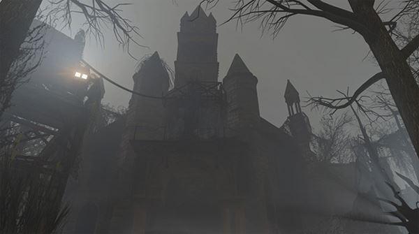 Убежище 1080 - Vault 1080 для Fallout 4