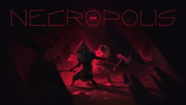 Кряк для NECROPOLIS: A Diabolical Dungeon Delve v 1.04