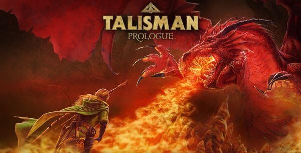 Talisman: Digital Edition [v9.6] (2014) PC | RePack