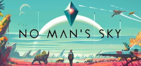 No Man's Sky [v1.07] (2016) PC | Repack
