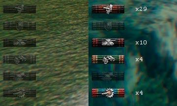Assist Mod - улучшенная (неисчезающая) лента боевой эффективности для World of Tanks 0.9.16
