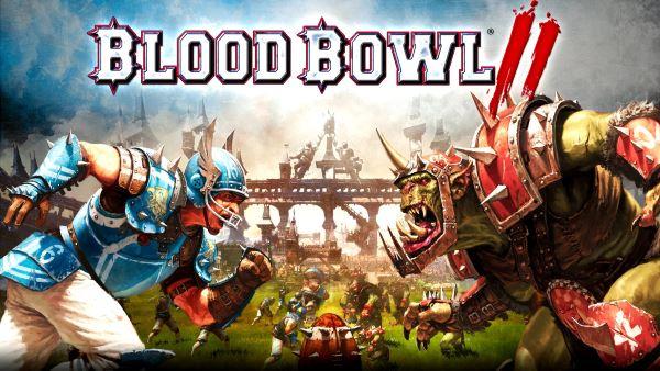 Патч для Blood Bowl 2: Norse v 2.3.17.1