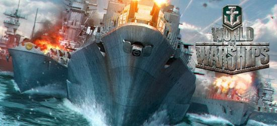 World of Warships [0.5.11.0] (2015) PC | Online-only