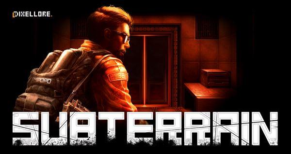 Subterrain [v.1.1.4.4] (2015) PC | Лицензия