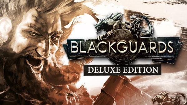 Blackguards: Deluxe Edition (2014) PC | Лицензия