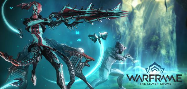 Warframe: The Silver Grove [Update 1.3] (2014) PC | Online-only