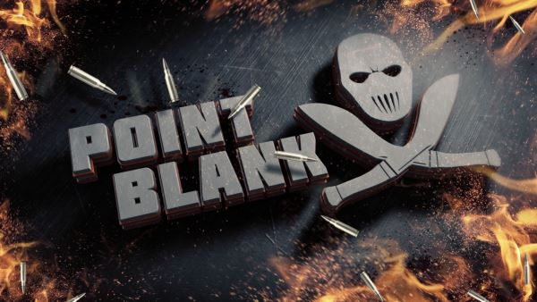 Point Blank [62.25] (2009) PC | Online-only
