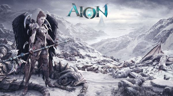 Aion [5.1.0420.34] (2009) PC | Online-only