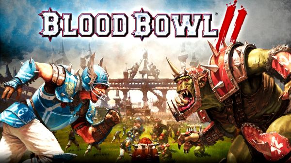 Blood Bowl 2 [v 2.3.17.1 + 5 DLC] (2015) PC | RePack от R.G. Механики