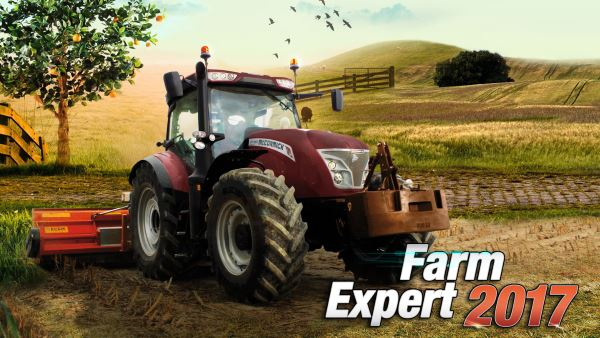 Farm Expert 2017 [v1.107] (2016) PC | Steam-Rip от Pioneer