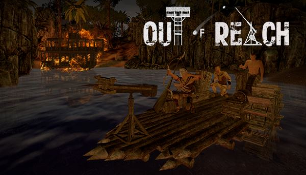 Out Of Reach [0.19.1] (2015) PC | Online-only