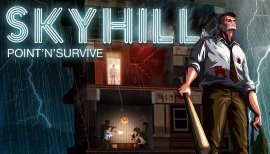 Skyhill [v.1.1.19] (2015) PC | Steam-Rip от Let'sPlay