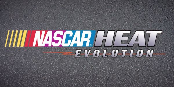 Патч для NASCAR Heat Evolution v 1.0