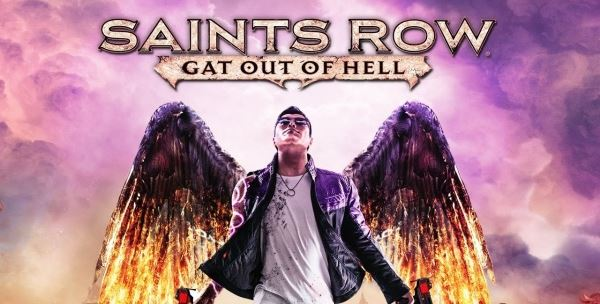 Saints Row: Gat out of Hell [Update 2] (2015) PC | Лицензия