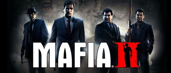Мафия 2 / Mafia II Enhanced Edition (2010) PC | Лицензия