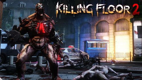 Трейнер для Killing Floor 2 v Early Access b1012 (+5)