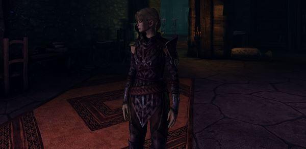 Реплейсеры легких доспехов для Dragon Age: Origins