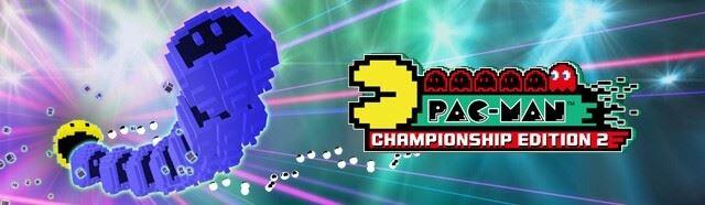 Сохранение для PAC-MAN: CHAMPIONSHIP EDITION 2 (100%)