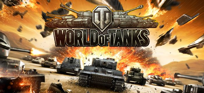 Мир Танков / World of Tanks [0.9.15.2#213] (2014) PC | Online-only
