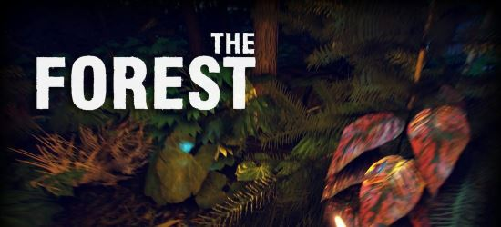 The Forest [v.0.46c] (2014) PC | Steam-Rip от Pioneer