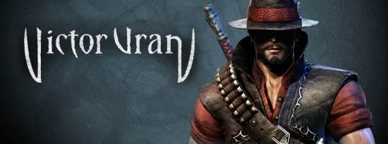 Victor Vran [v.2.07] (2015) PC | Steam-Rip от Let'sPlay