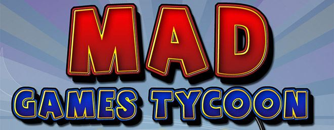 Mad Games Tycoon [v.1.160915A] (2016) PC | RePack от GAMER