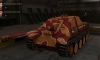 JagdPanther #19 для игры World Of Tanks