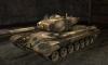 T-32 #5 для игры World Of Tanks