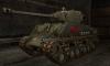 M4A3E8 Sherman #3 для игры World Of Tanks