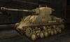 M4A3E8 Sherman #4 для игры World Of Tanks