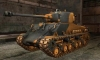 M4A3E8 Sherman #5 для игры World Of Tanks