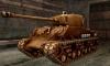 M4A3E8 Sherman #6 для игры World Of Tanks