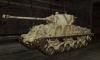 M4A3E8 Sherman #7 для игры World Of Tanks