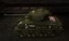 M4A3E8 Sherman #8 для игры World Of Tanks