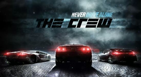 The Crew™ Gold (Ubisoft Entertainment) (RUS) [L] - [Раздача папками]