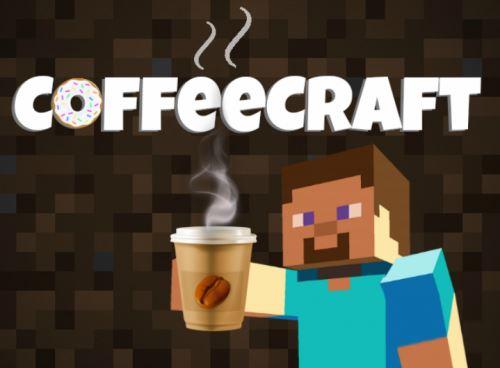 Juju's CoffeeCraft для Майнкрафт 1.7.10
