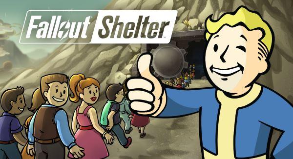 Трейнер для Fallout Shelter v 1.6.1 (+13)
