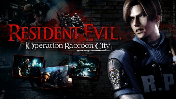 Трейнер для Resident Evil: Operation Raccoon City v 1.0 (+5)