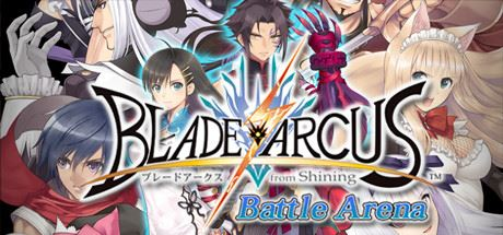 Трейнер для Blade Arcus from Shining: Battle Arena v 1.0 - 1.01 (+10)