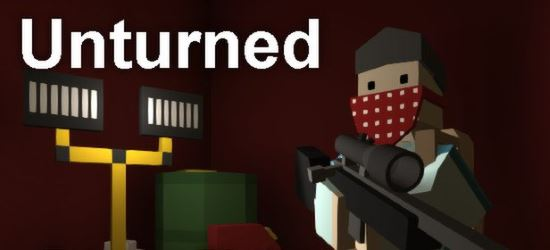 Трейнер для Unturned v 3.16.1.1 (+6)