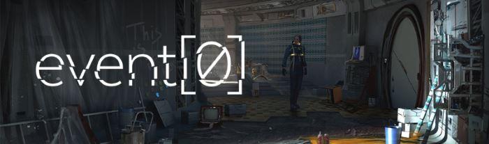Кряк для Event[0] v 1.0